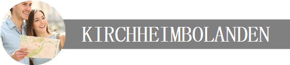 Deine Unternehmen, Dein Urlaub in Kirchheimbolanden Logo